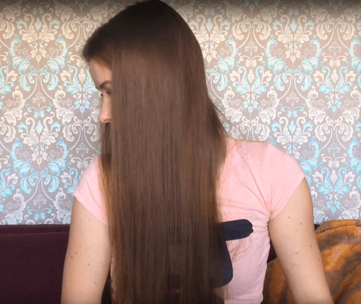 Уход за волосами в домашних условиях (маски, пилинги и т.д) 23