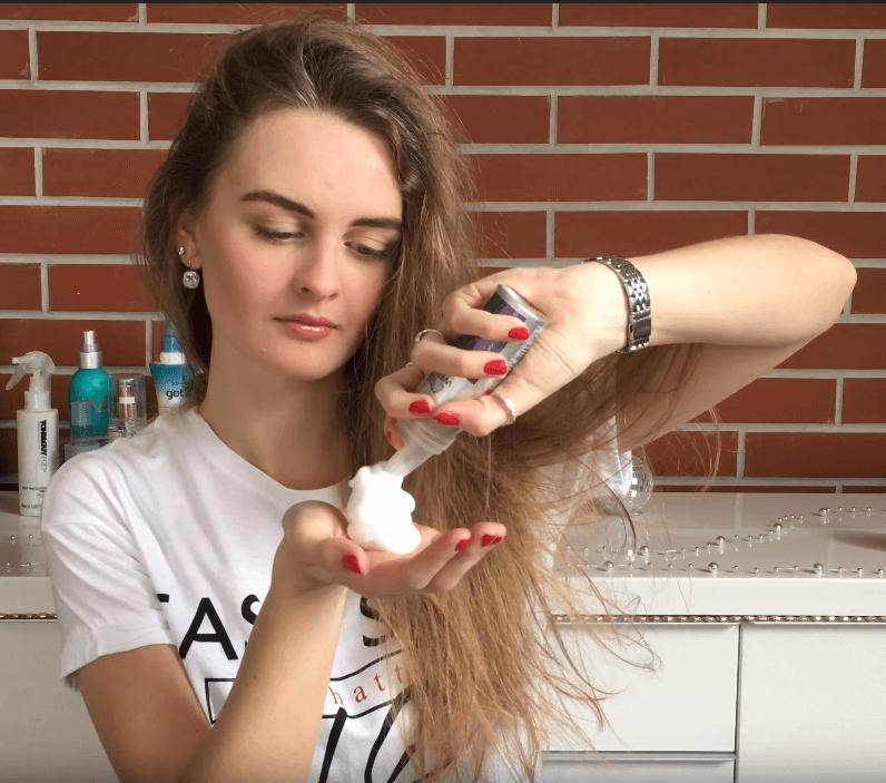 Уход за волосами дома, советы