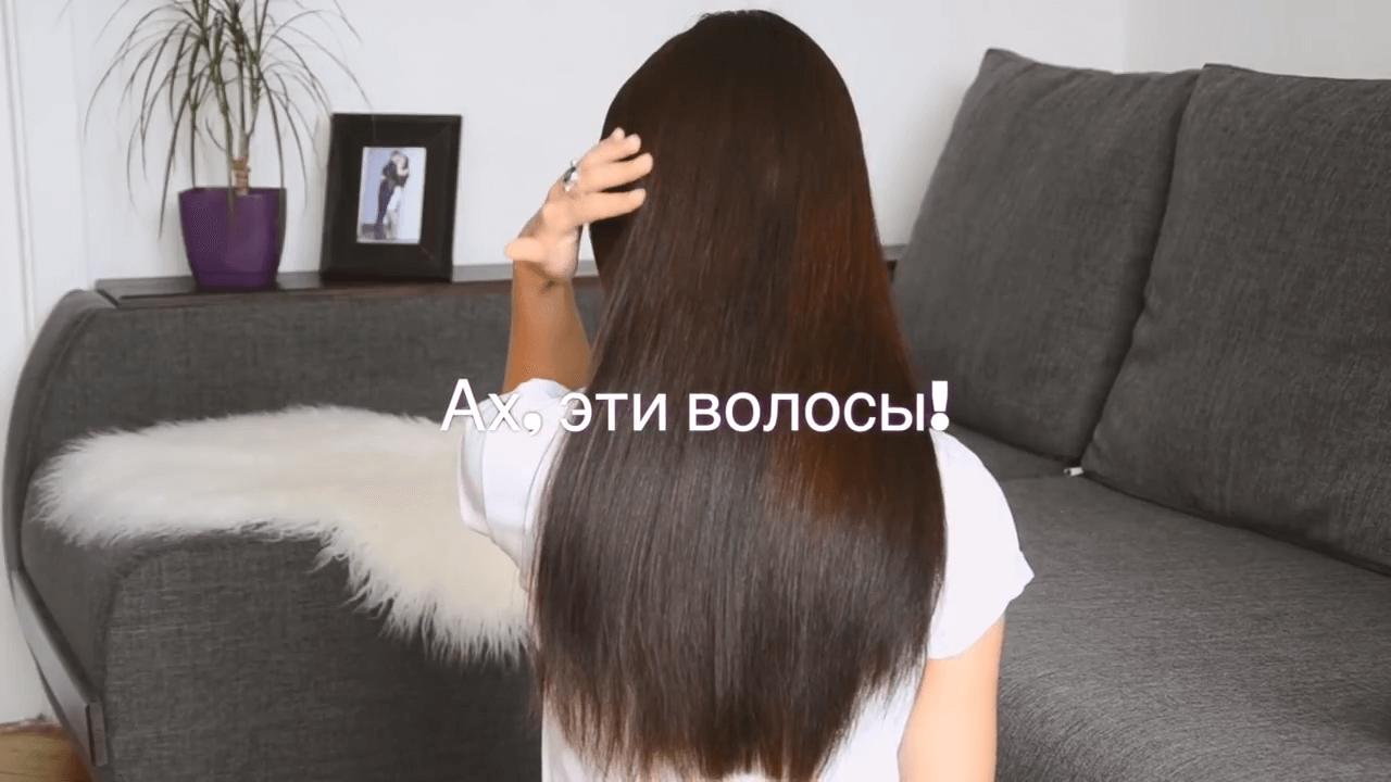Маски чтобы быстрее отрастить волосы